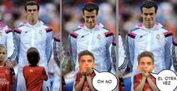 Enlace a Bale ha vuelto