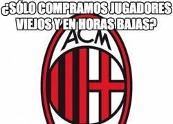 Enlace a Y ahora el Milan va detrás de Torres