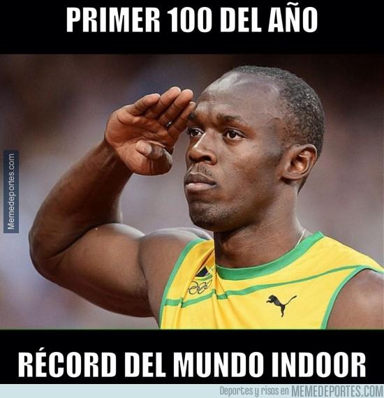 376885 - Otro récord de Bolt