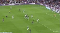 Enlace a GIF: Vuelve el Barça, vuelve Messi. Gol al Elche