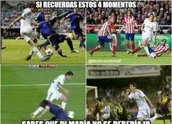 Enlace a 4 momentos de Di María en el Real Madrid