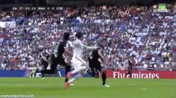 Enlace a GIF: Penalti a Cristiano o buen salto en plancha