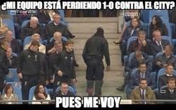Enlace a A Balotelli no le gusta su nuevo equipo