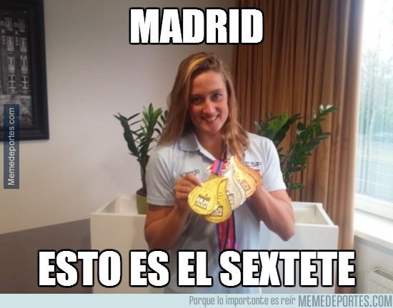 378005 - Madrid, esto es el sextete