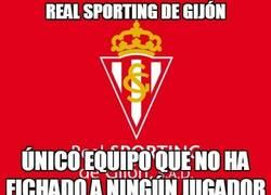 Enlace a Real Sporting de Gijón, ellos sí tienen agallas