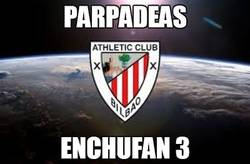 Enlace a Remontada épica del Athletic