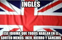 Enlace a Como siempre, los españoles dando la nota