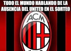 Enlace a ¿Nadie ha echado de menos al Milan?