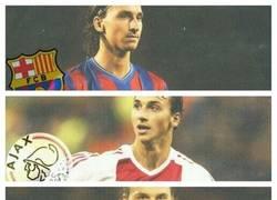 Enlace a Grupo F lleno de nostalgia para Ibrahimović