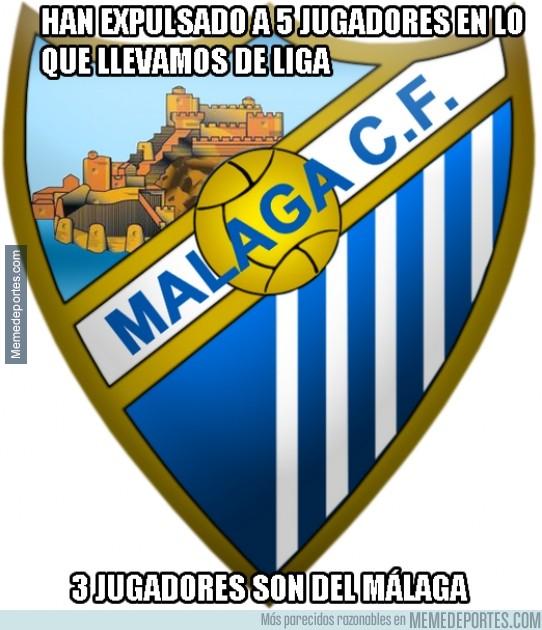 379649 - El Málaga ha empezado fuerte la Liga