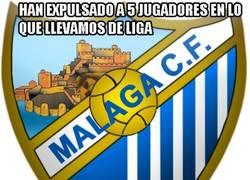 Enlace a El Málaga ha empezado fuerte la Liga