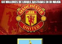 Enlace a Diferencias entre el Manchester United y el Burnley