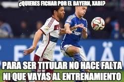 Enlace a Xabi Alonso debuta en el Bayern sin ni entrenar