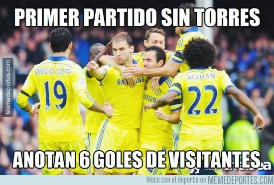 380138 - Sin Torres, el Chelsea tiene otra cara