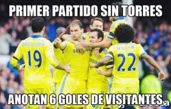 Enlace a Sin Torres, el Chelsea tiene otra cara