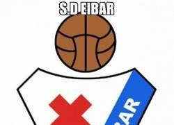 Enlace a El Eibar sólo sabe marcar golazos