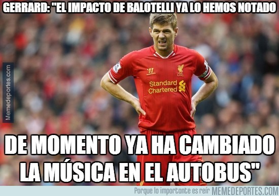 380457 - El impacto de Balotelli ya se nota en el Liverpool