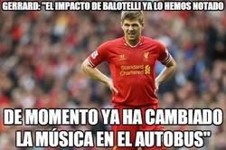 Enlace a El impacto de Balotelli ya se nota en el Liverpool