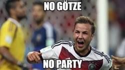Enlace a Alemania empieza a echar de menos a Götze
