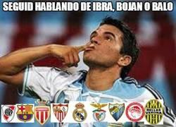 Enlace a Trotamundos Saviola, noveno club de seis ligas diferentes