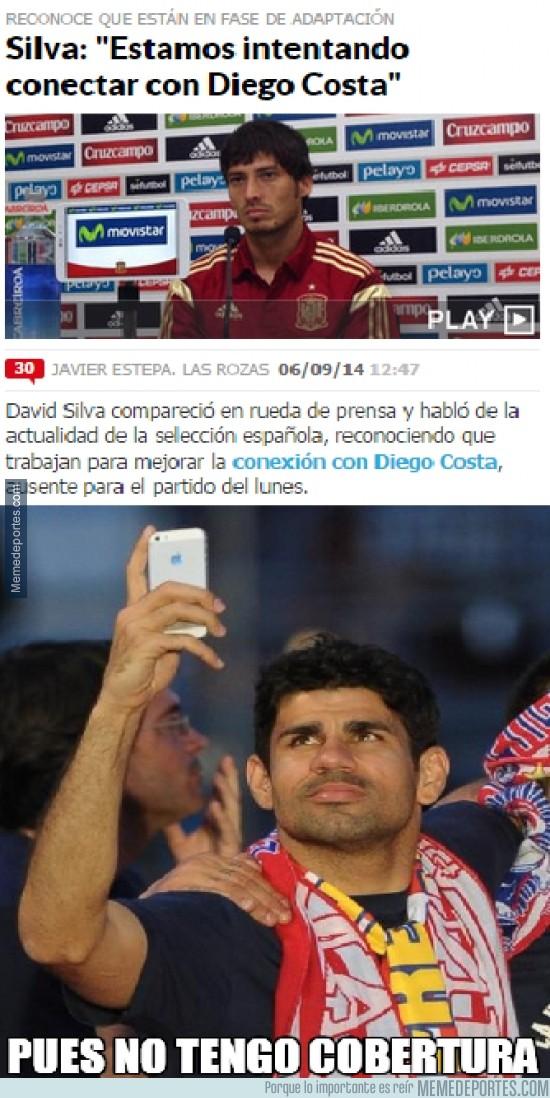383859 - Parece que Diego Costa no tiene cobertura