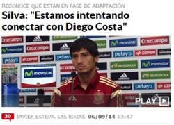 Enlace a Parece que Diego Costa no tiene cobertura