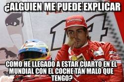 Enlace a Lo de Alonso es increíble