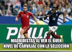 Enlace a Madridistas tras la lesión de Carvajal