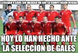 Enlace a La selección Andorrana haciendo historia