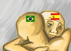 Enlace a Bienvenido al club de los que pierden el mundial en su casa, España