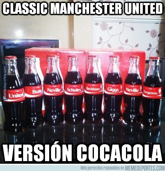 385669 - Classic Manchester United