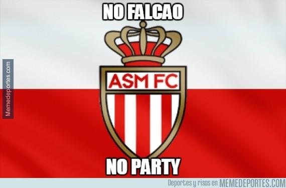 386324 - El Mónaco empieza a echar de menos a Falcao y James. Tercera derrota consecutiva en la Ligue 1