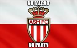 Enlace a El Mónaco empieza a echar de menos a Falcao y James. Tercera derrota consecutiva en la Ligue 1