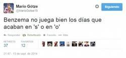 Enlace a ¿Qué hace Benzema aún en el Madrid?