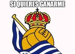 Enlace a La Real vuelve a remontar dos goles