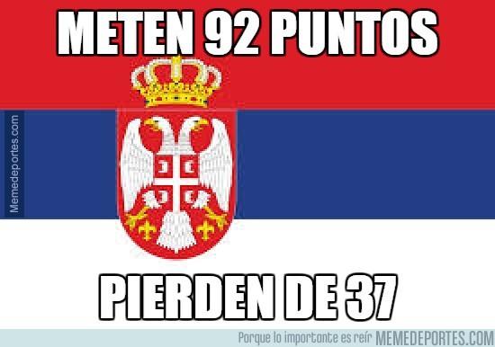387555 - La gesta de Serbia era imposible
