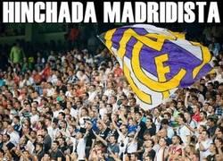 Enlace a Madridistas sin memoria