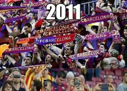 Enlace a El daño que han hecho los móviles al fútbol