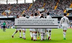 Enlace a Real Madrid vs Deportivo Resumen