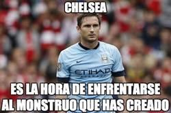 Enlace a Chelsea, es tu hora