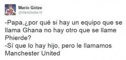 Enlace a El Manchester United sigue perdiendo