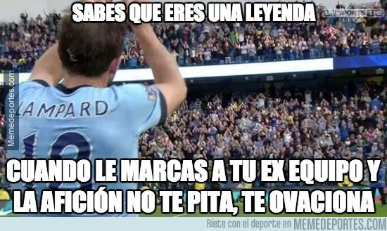 390269 - La leyenda de Lampard