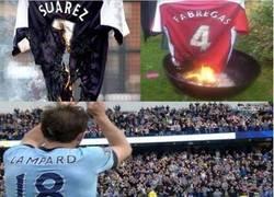 Enlace a Chelsea, un club que no olvida a sus estrellas