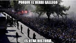 Enlace a Porque el derbi gallego es otra historia