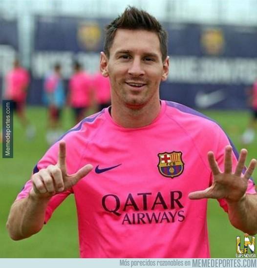 391152 - Messi, ¿cuántos goles lleva Cristiano en los 2 últimos partidos?