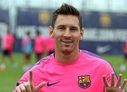 Enlace a Messi, ¿cuántos goles lleva Cristiano en los 2 últimos partidos?