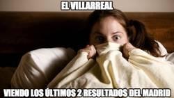 Enlace a El Villarreal, la siguiente víctima del Real Madrid