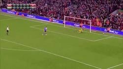 Enlace a GIF: Los penaltis de Mignolet y Osorio en el Liverpool-Middlesbrough (14-13)