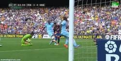 Enlace a Segundo de Neymar, 3-0, 2 Goles en 2 minutos