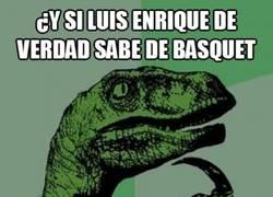 Enlace a Quizás Luis Enrique no está tan equivocado